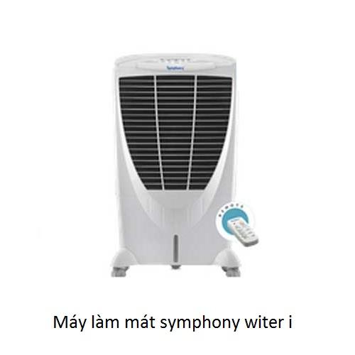 máy làm mát symphony Winter i tại Bình Dương